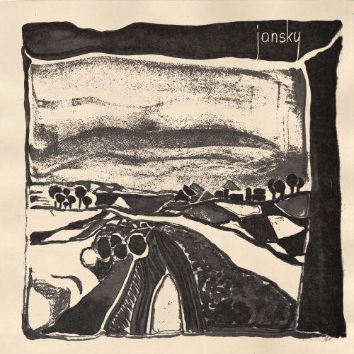 Jansky mit Debütalbum LP1