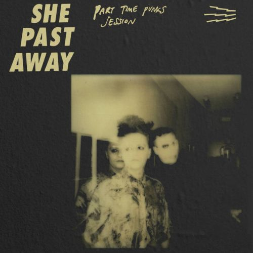 She Past Away – Part...