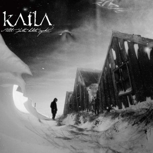 Katla - Allt Þetta Helvítis...