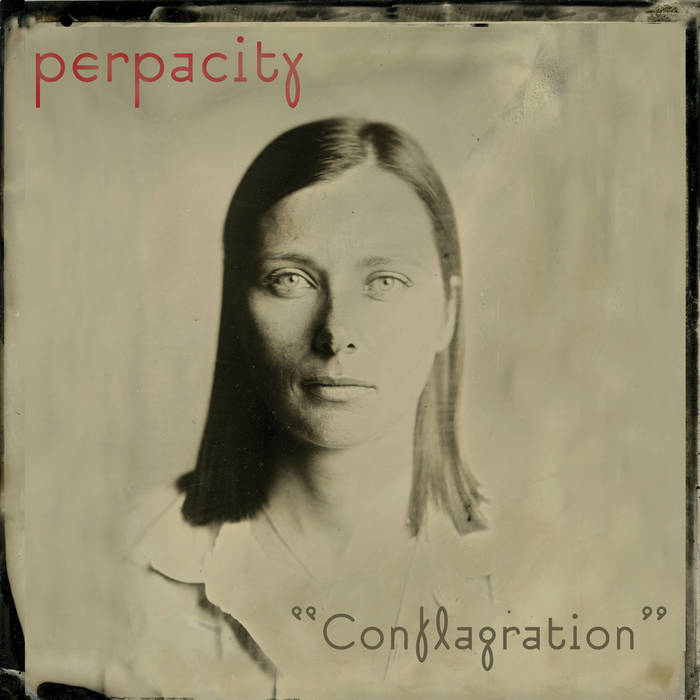Perpacity - Conflagration