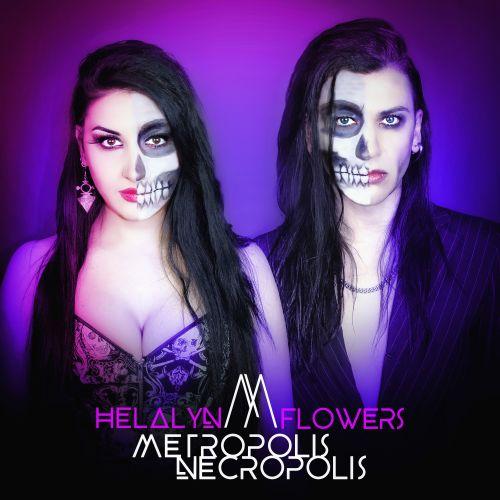 Helalyn Flowers – Metropolis Necropolis