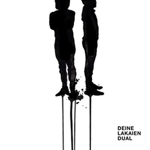 Neues Deine Lakaien-Album Dual im...