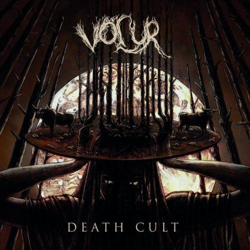 Völur - Death Cult