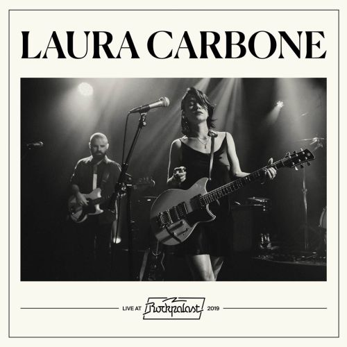 Laura Carbone Neues Release Live...