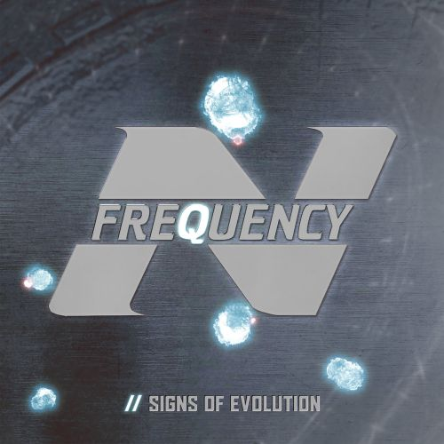 N-Frequency Signs Of Evolution ist...