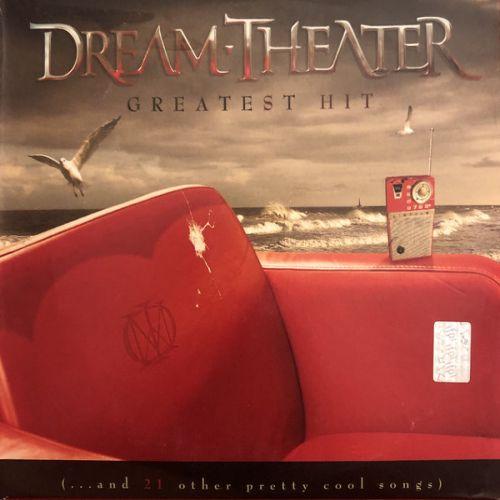Dream Theater - Greatest Hit...