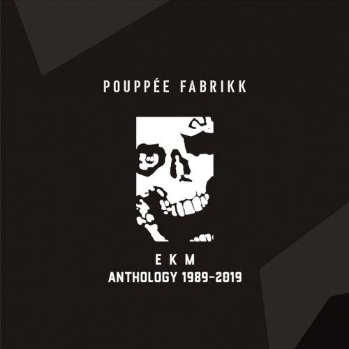Reminder! Pouppée Fabrikk - EKM...