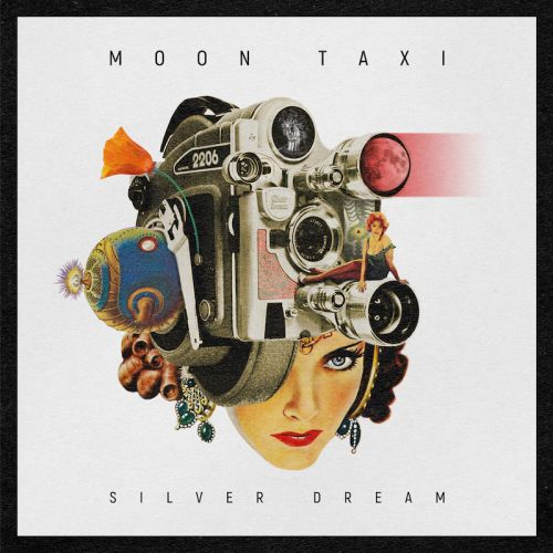 Moon Taxi Nashville-Rocker releasen letzte...