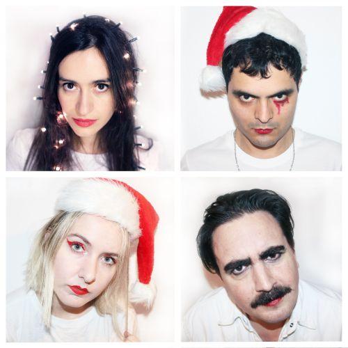 Neues Christmas Musikvideo von Minimal...