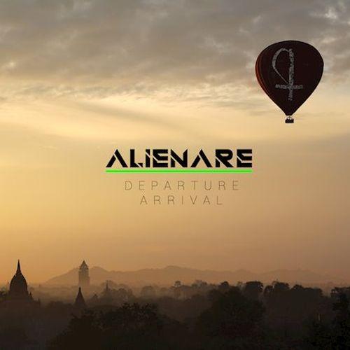 Alienare schicken zwei neue Songs...