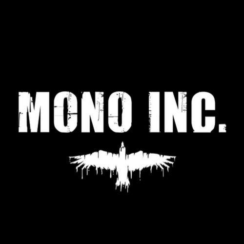 Mono Inc. Ab heute gibt's...