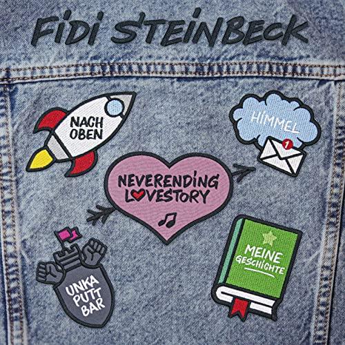 Fidi Steinbeck – Neverending Lovestory