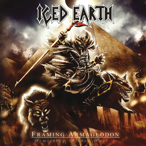 Iced Earth - Framing Armageddon...