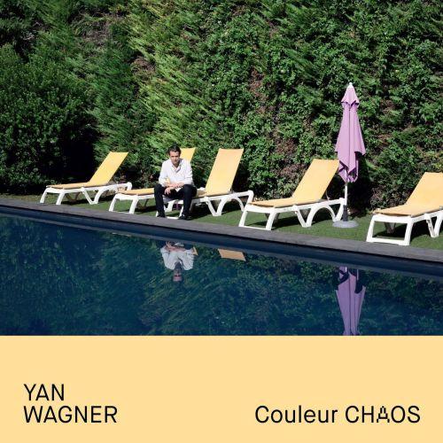 Neues Album von Yan Wagner...