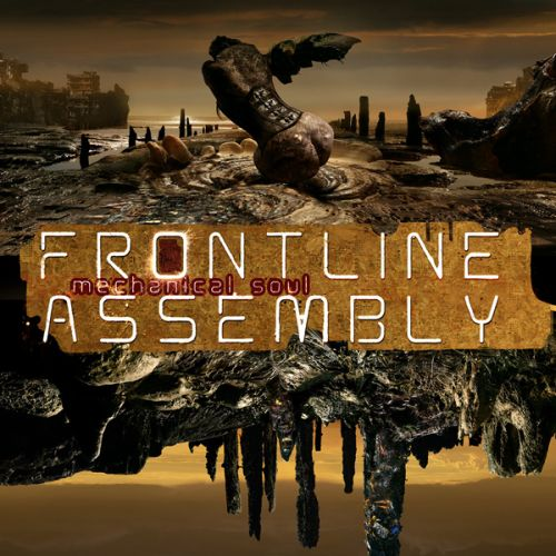 Front line assembly - Mechanical...