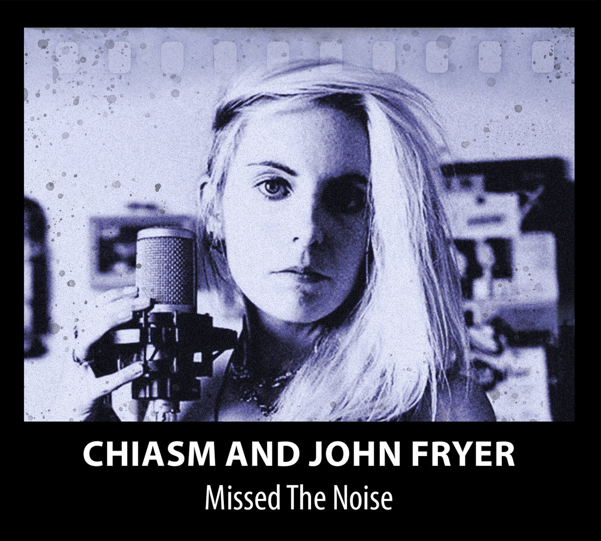 Debütalbum von Chiasm & John...