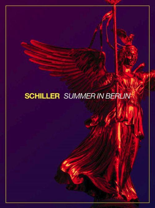 Schiller trifft auf Alphaville -...