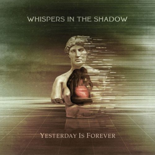 Whispers In The Shadow –...