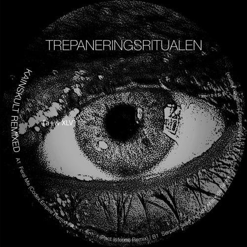 Trepaneringsritualen - Kainskult Remixed
