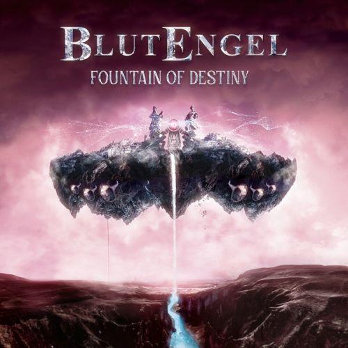 Releaseday! Blutengel Fountain Of Destiny