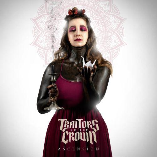 Traitors To The Crown veröffentlichen...