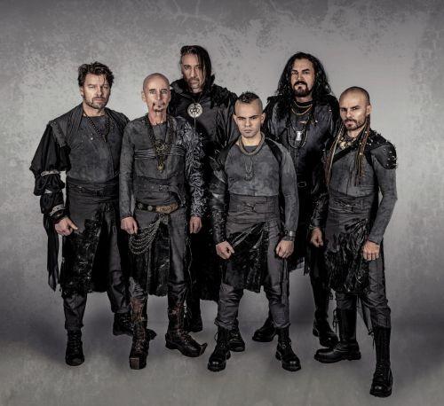Corvus Corax veröffentlichen neue Single...