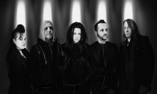Reminder! Evanescence - The Bitter...
