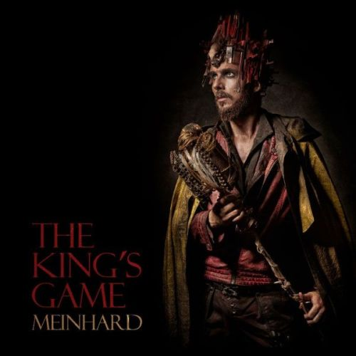 Meinhard veröffentlicht die Single The...