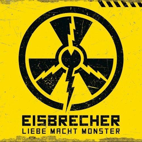 Eisbrecher - Neues Album erscheint...