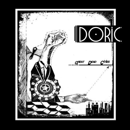 Doric - Great dead Cities
