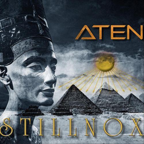Stillnox - Aten