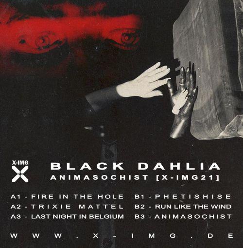 Black Dahlia - Animasochist
