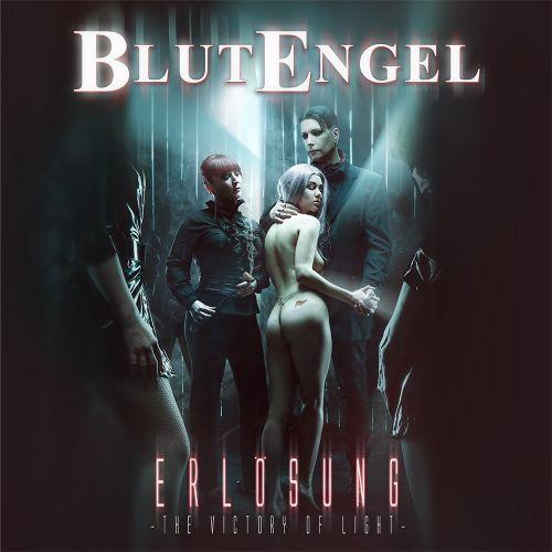"Blutengel: Neues Album ""Erlösung - The Victory Of Light"""