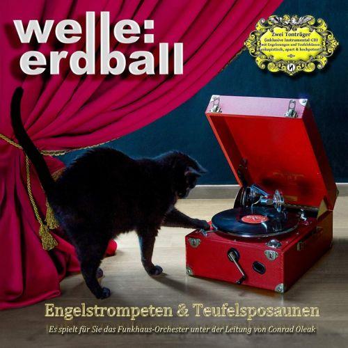 Welle:Erdball - Engelstrompeten & Teufelsposaunen