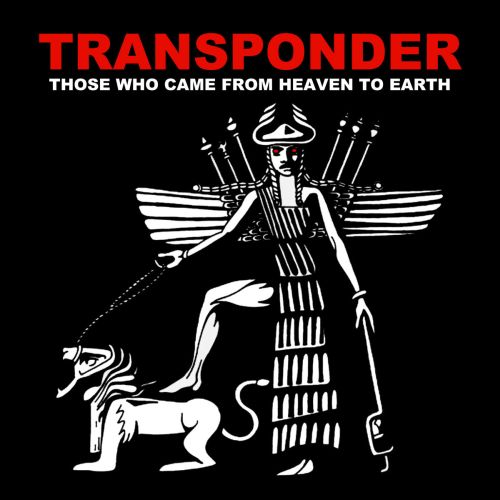 Transponder - Those who came from heaven to earth