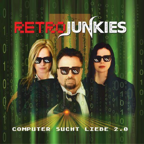 Retrojunkies - Computer sucht Liebe...