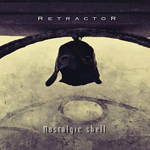 Retractor - Nostalgic shell