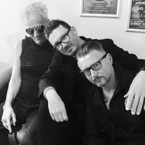 Noise Unit Das neue Album...