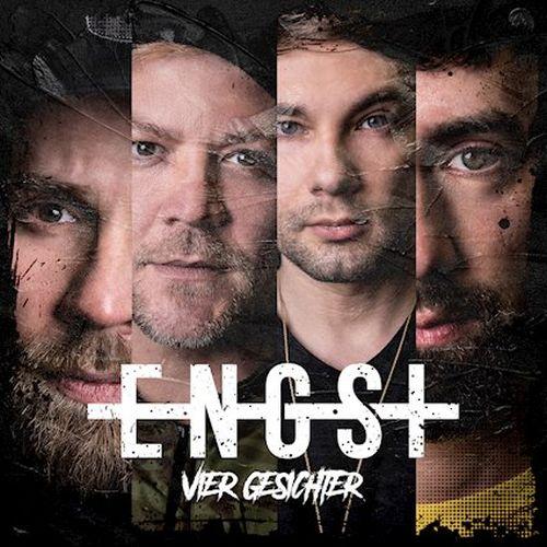 Engst - neue Single/Video Dunkelheit...