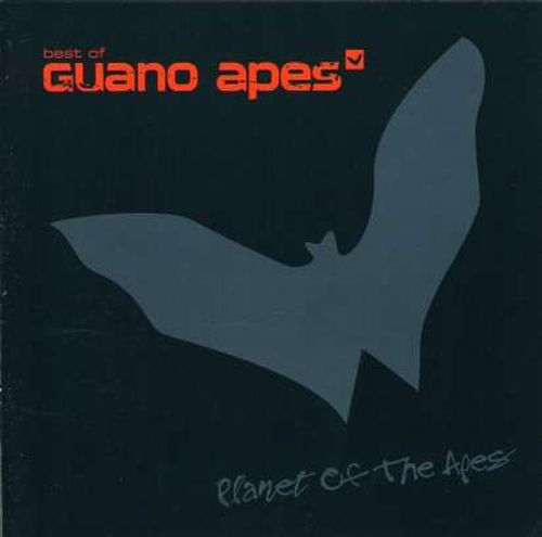 Guano Apes - Planet Of...