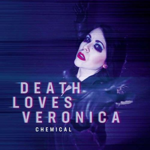 Death loves Veronica - Chemicals