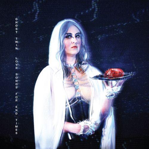Ghost Twin - Love songs...