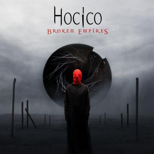 Hocico - Broken Empires Lost World