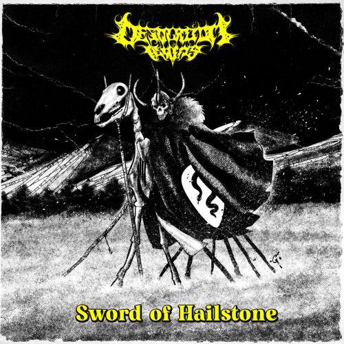 Desolation Plains - Sword of...
