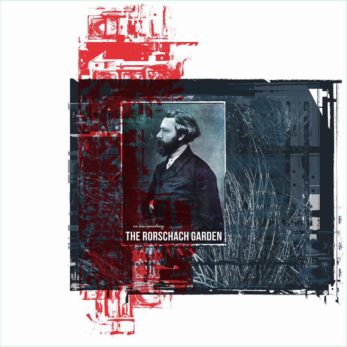 The rorschach garden - We are vanishing