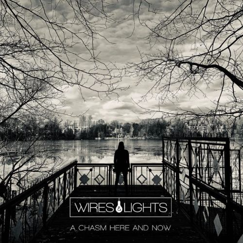 Wires & Lights: Debüt Album auf Vinyl